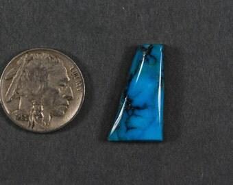 Kingman AA Grade Turquoise Freeform