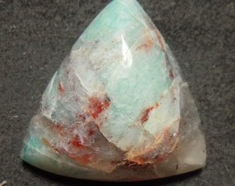 Beautiful amazonite (E2444)