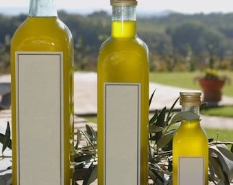Annabelle's Infused Oils