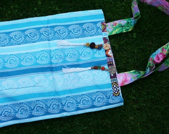 "Beachbag ""Hippiestyle"""