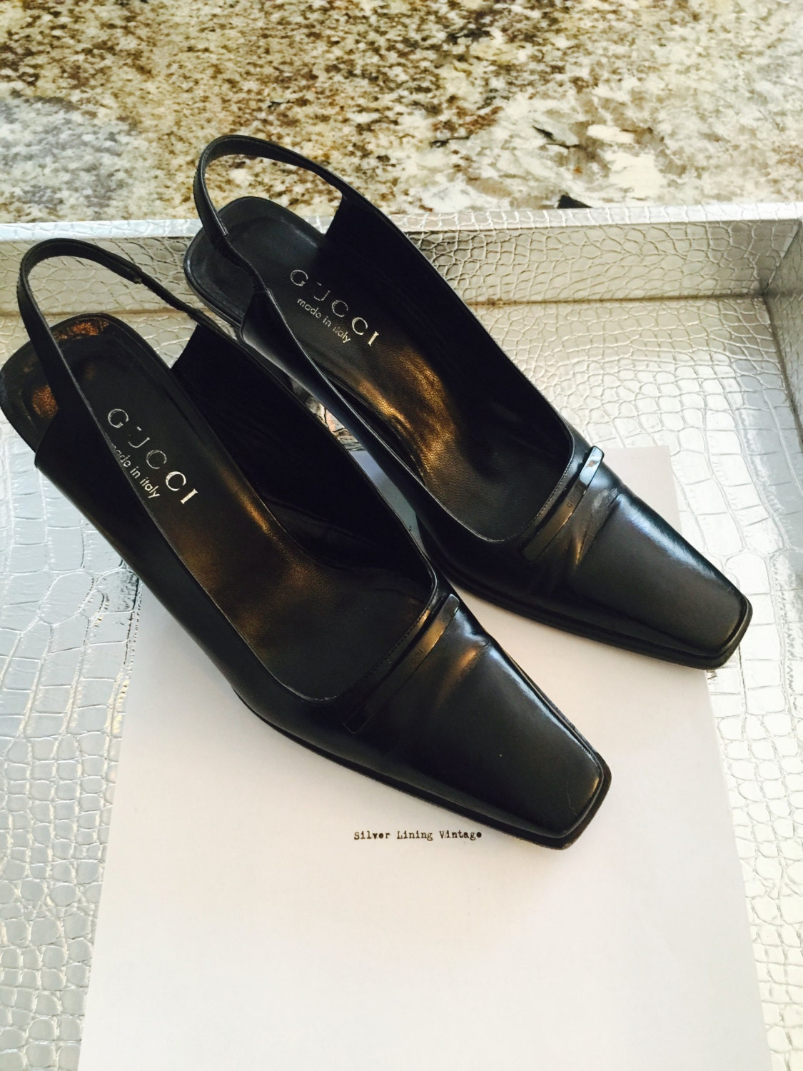 sale gucci shoes vintage gucci black vintage shoes ladies