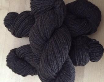 New Yak/merino wosrted weight yarn