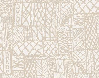 One Yard - 1 Yard of Netting String - COASTLINE - Sharon Holland for Art Gallery
