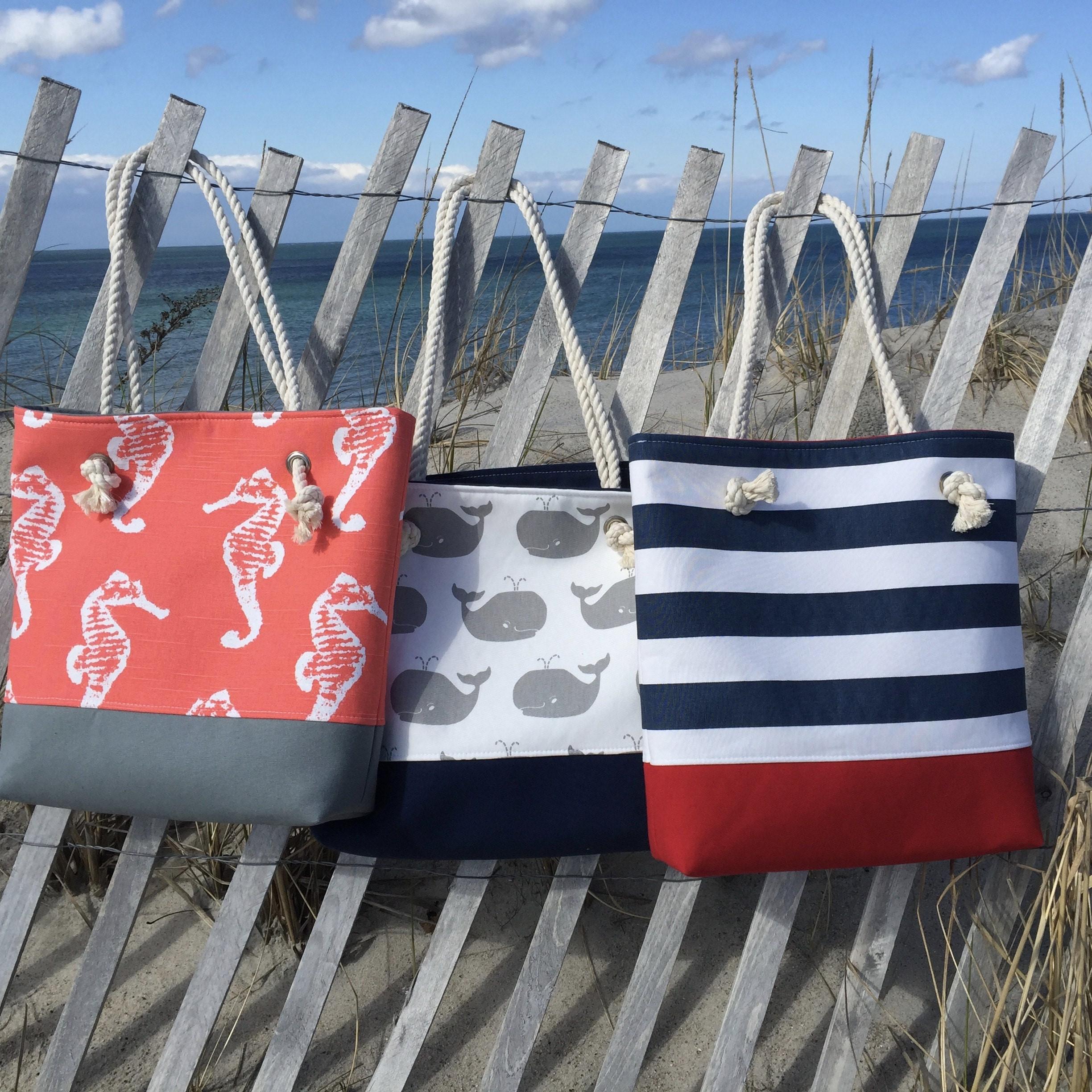 Cape Cod Inspired Wristlets Handbags Totes And By
