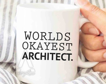 architect coffee mug architect gifts gifts for architect