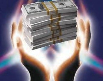 Money Reiki Course - from Practitioner to Grand Master