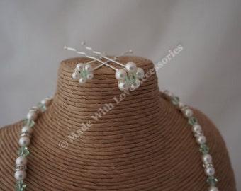 Bridal Bobby Pins, Bridal Hair Pins, Swarovski Hair Pins, Bridal Hair Accessory, Wedding Accessories, Hair Accessories, Prom Accessories