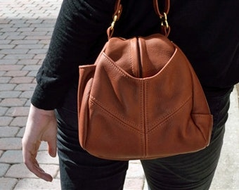 Droplet Shoulder Bag