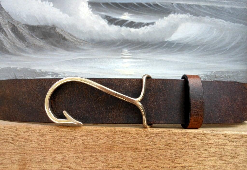 Fish hook belt for Fish hook belt
