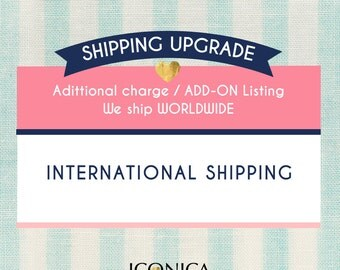 """Upgrade Your """"Backdrop"""" Purchase With Shipping to Alaska -Hawaii and International Shipping To Australia - Canada - Uk Or Everywhere Else"""