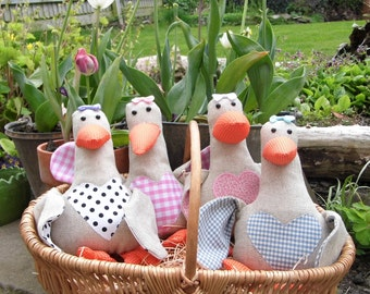Giggle Goose
