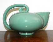 Rare Art Deco Pitcher by Camark Pottery