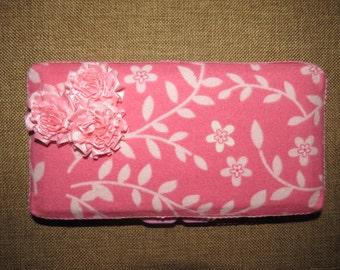 Little Sweet Pink Wipe Case