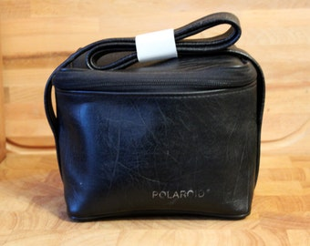 Polaroid Transport Bag - Polaroid Carry Case - Model Polaroid II