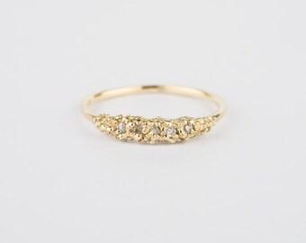 Star Gazer Ring