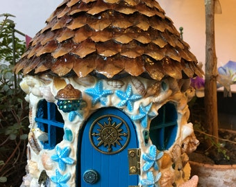 Fairy House, Seagull Cottage
