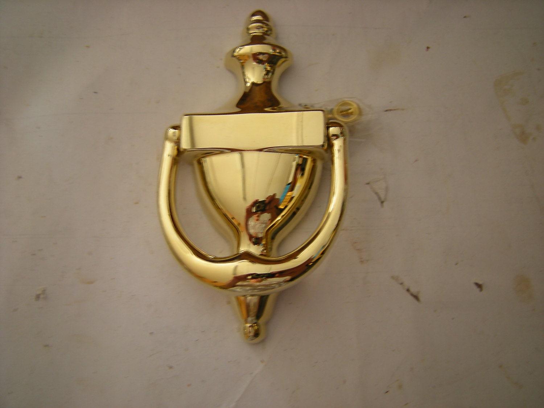 Brass Door Knocker Baldwin Knocker Front Door