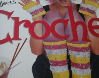 kooky crochet book