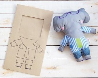 Milo Elephant