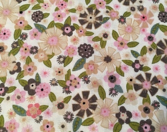 OOP Cookery Fabric Alexander Henry 100% Cotton Out of Print
