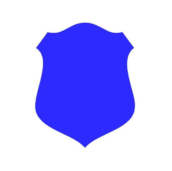 how to make a police badge out of paper