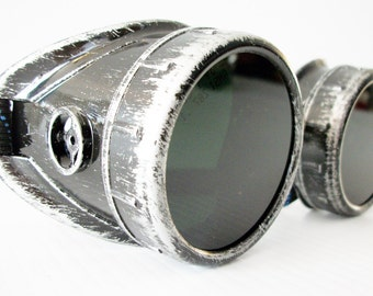 Halloween Costume Goggles adjustable welding ansi approved