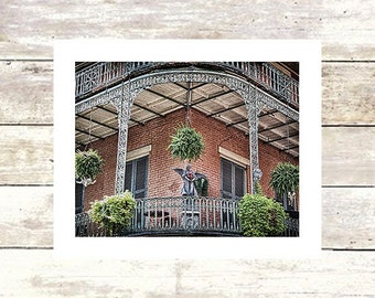 SIX ANGELS - French Quarter - Fine Art Photograph-Limited Edition of 250