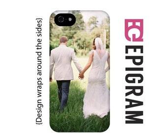 ON SALE Custom iPhone 6 case,  Wedding iPhone Case, Personalized iphone 5s case, Photo iPhone cases, custom Nexus 5 case, galaxy s5 case