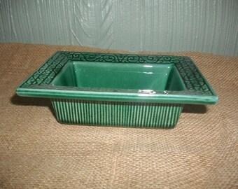 Vintage Hull Pottery Planter/Dish