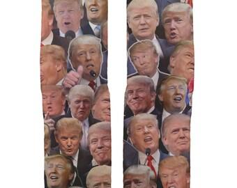 Donald Trump socks