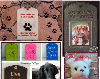 Vaccination - / EU passport covers for dogs ITH 13 x 18