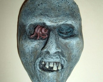 Zombie Monster Magnet