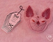 Little Bat (brooch)