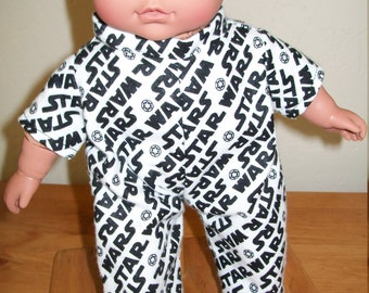 Star Wars Sleeper for 10 Inch Baby Dolls or Bears