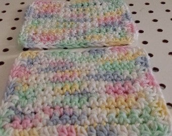 Baby Wash Rags (2)