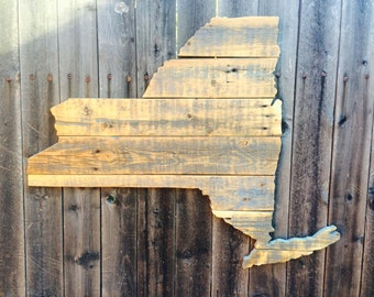 Reclaimed barn wood New York