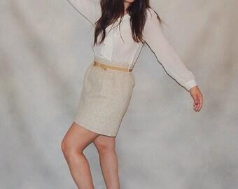 Vintage Mod Dress, xs/s