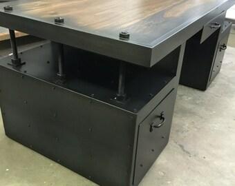 Biscayne Desk