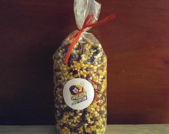 Gourmet Popcorn Kernel of the Month Club