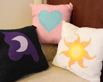 My Little Pony: Princess Pillows