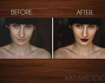 High End Portrait Retouching/Makeup Retouching/Photo Retouching/Beauty Retouching/Blemish Removal/Photoshop Retouching/Photography Retouch