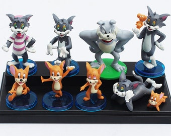 Tom And Jerry Party Etsy