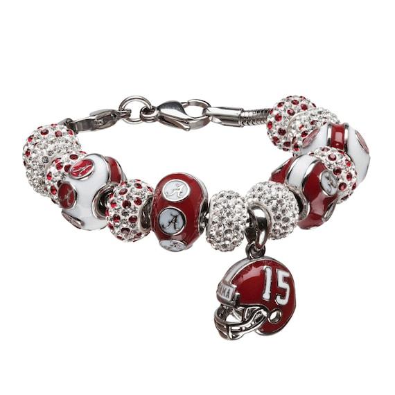 Alabama Charm Bracelet