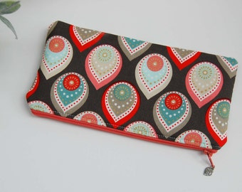 Unique Teardrop Bag Related Items Etsy