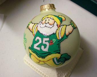 Your Favorite Sport Ornament