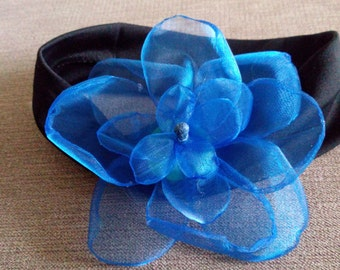 Stretchy Headband fascinator