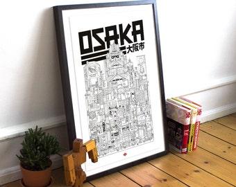 Osaka SRA3