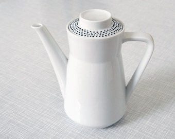 Coffee pot, teapot, coffeepot, teapot,
