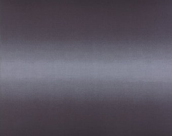 Ombre Onyx Fabric by the yard, Ombre Onyx Fabric, V and Co., Moda Fabrics, Black Fabric, Black to Grey Fabric, 10800 222