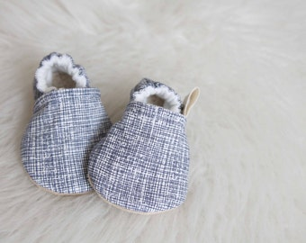 Baby Shoes//Baby Boy Shoes, Baby Girl Shoes, Blue Baby Shoes, Blue Baby Boy Shoes, Blue Baby Girl Shoes, Baby Booties, Blue Baby Bootie